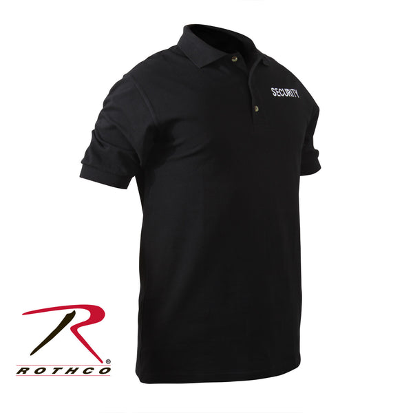 Moisture Wicking Public Safety Polo Shirt - Delta Survivalist