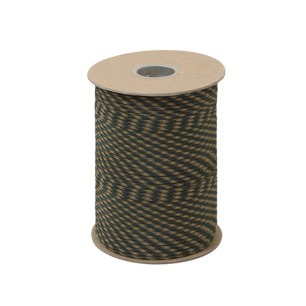 Nylon Paracord 550lb 600 Ft Spool - Delta Survivalist