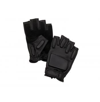 Tactical Fingerless Rappelling Gloves - Delta Survivalist