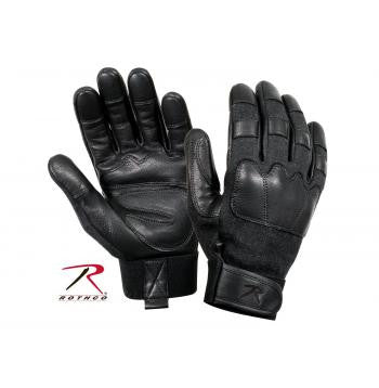Fire & Cut Resistant Tactical Gloves - Delta Survivalist
