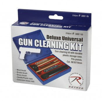 9MM Pistol Cleaning Kit - Delta Survivalist