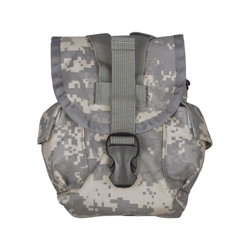 MOLLE II Canteen & Utility Pouch - Delta Survivalist