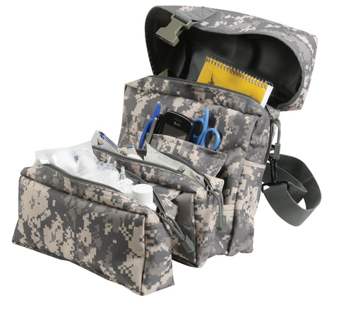 Medical Kit Bag - Delta Survivalist