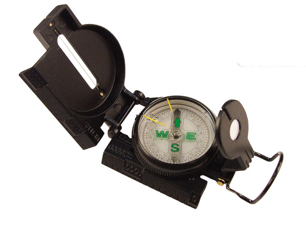 Military Marching Compass - Delta Survivalist