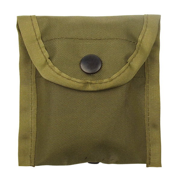 Nylon Compass Pouch - Delta Survivalist