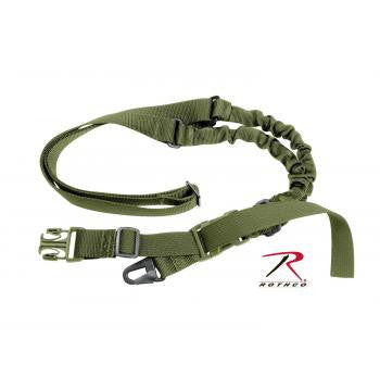 Tactical Single Point Sling - Delta Survivalist
