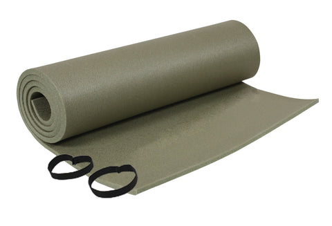 Foam Sleeping Pad With Ties - Delta Survivalist