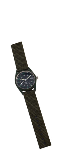 G.I. Type Vietnam Era Wind Up Watch - Delta Survivalist