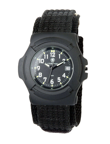 Smith & Wesson Lawman Watch - Delta Survivalist