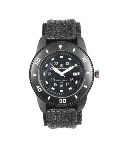 Commando Watch - Delta Survivalist