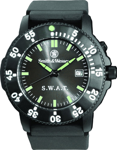 Smith & Wesson S.W.A.T. Watch - Delta Survivalist