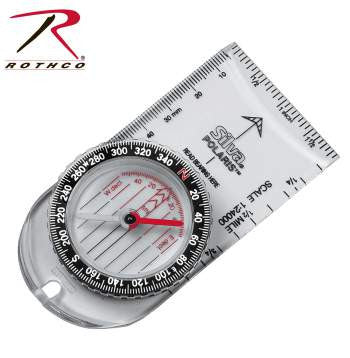 Polaris 177 Compass - Delta Survivalist