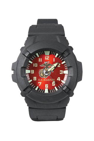 Aquaforce Marines Watch - Delta Survivalist