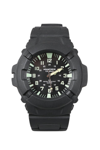 Aquaforce Combat Watch - Delta Survivalist