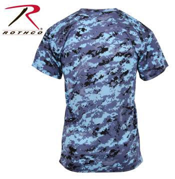 Polyester Performance T-Shirt