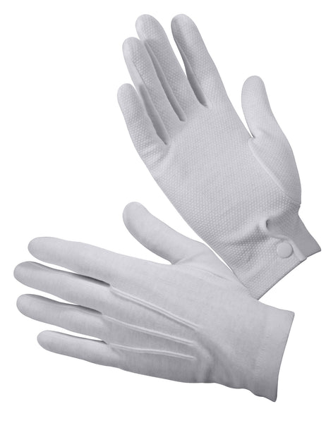 Gripper Dot Parade Gloves