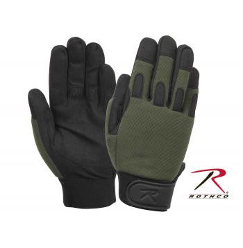 Lightweight All Purpose Duty Gloves - Delta Survivalist