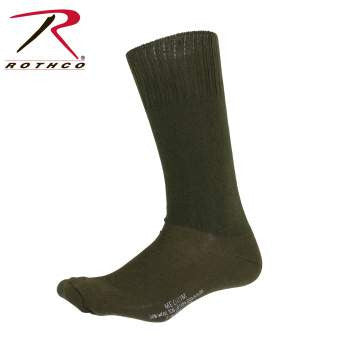 G.I. Type Cushion Sole Socks