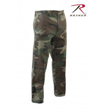 Deluxe 4-Pocket Chinos - Delta Survivalist