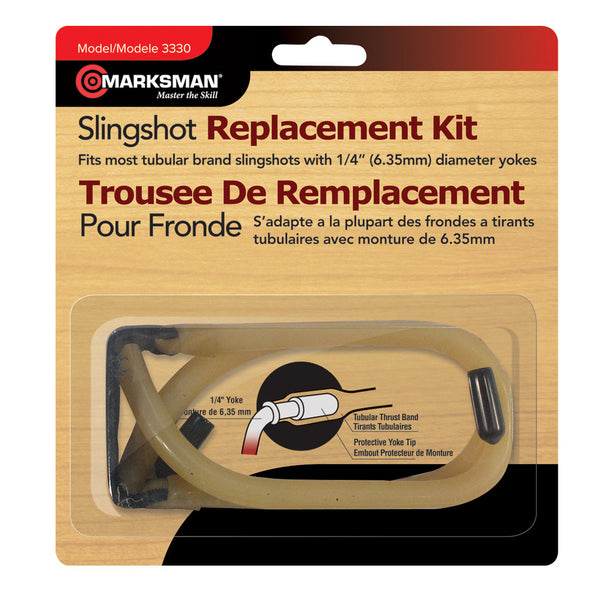 Slingshot Replacement Kit