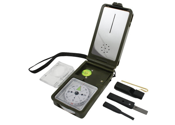 Multi-Function Compass Kit