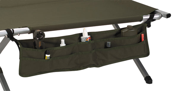 Cot Accessory Pouch