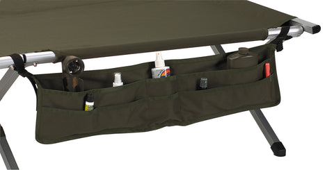 Cot Accessory Pouch - Delta Survivalist