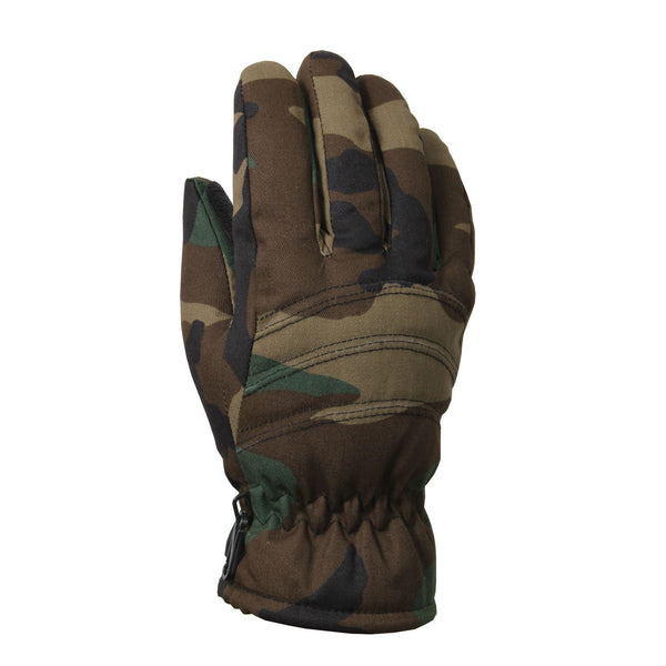 Insulated Hunting Gloves - Delta Survivalist