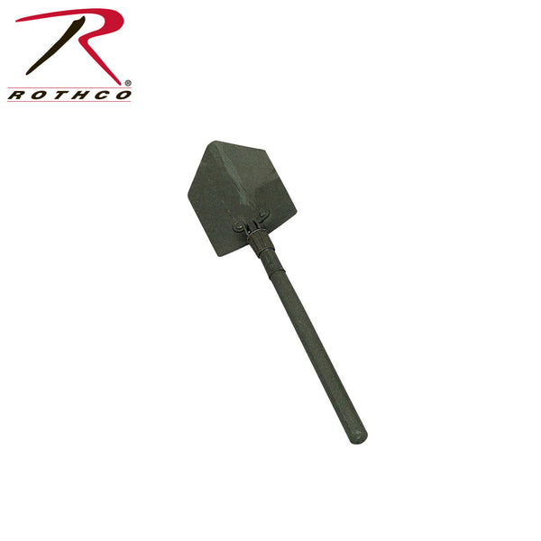G.I. Type Folding Shovel