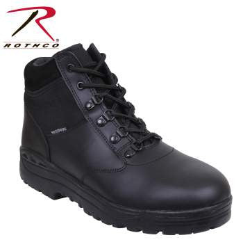 Forced Entry Tactical Waterproof Boot - Delta Survivalist