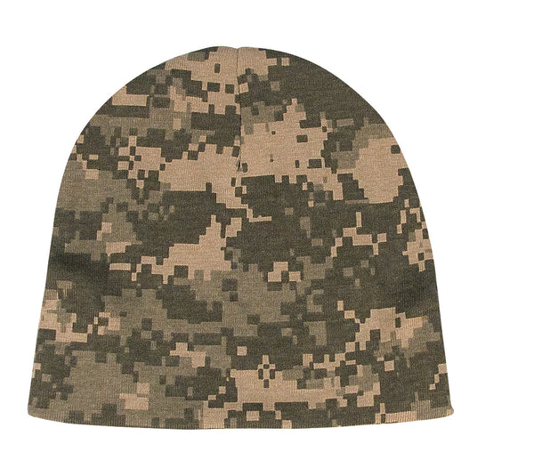 Infant Camo Crib Caps - Delta Survivalist