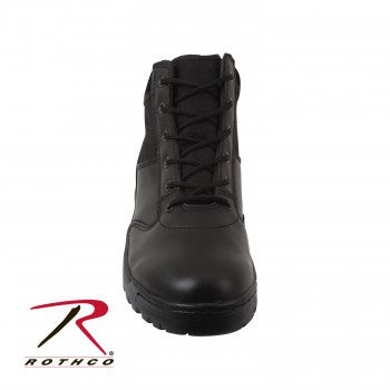 Forced Entry Security Boot / 6'' - Delta Survivalist