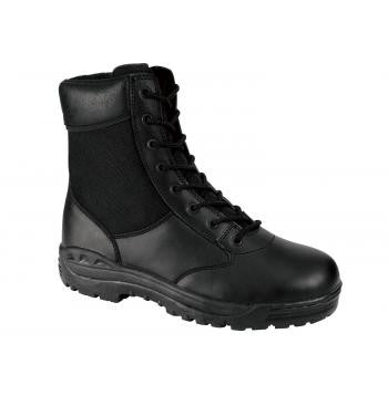 Forced Entry Security Boot / 8'' - Delta Survivalist
