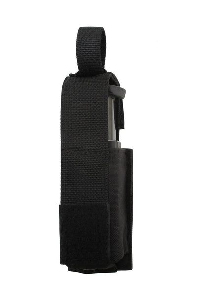 Single Pistol Mag Pouch With Insert - Molle - Delta Survivalist