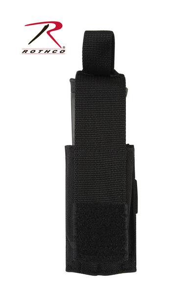 Single Pistol Mag Pouch - Molle