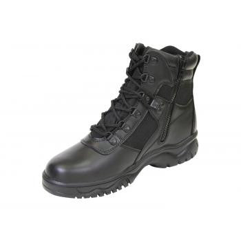6 Inch Blood Pathogen Tactical Boot - Delta Survivalist