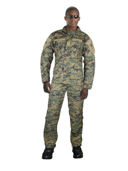 Army Combat Uniform Pants - Delta Survivalist
