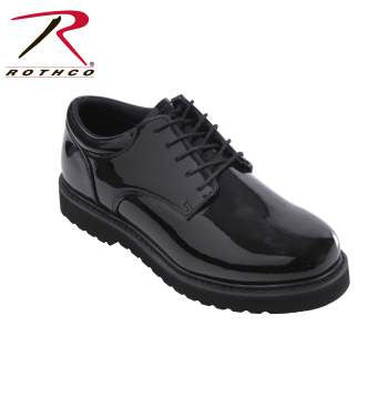 Uniform Oxford Work Sole