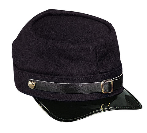 Union Army Civil War Kepi - Delta Survivalist