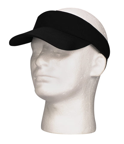 Adjustable Twill Visor - Delta Survivalist
