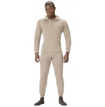 ECWCS Polypro Bottoms - Delta Survivalist