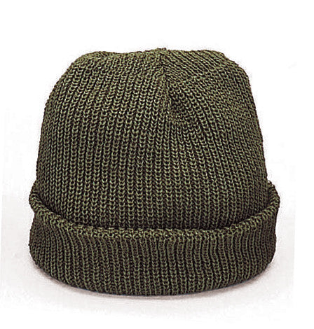 Acyrlic Watch Cap - Delta Survivalist