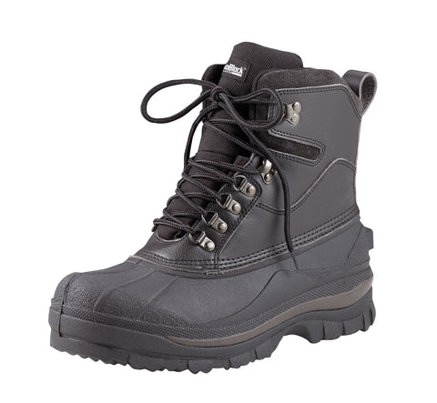"8"" Cold Weather Hiking Boots - Delta Survivalist"