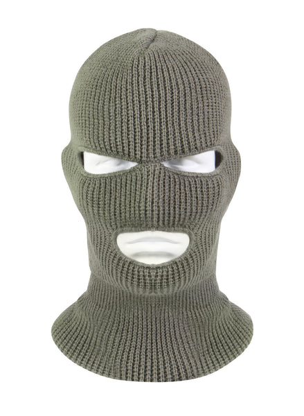 3 Hole Face Mask - Delta Survivalist