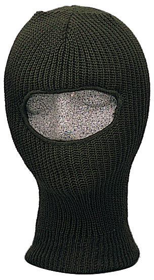 One-Hole Face Mask - Delta Survivalist