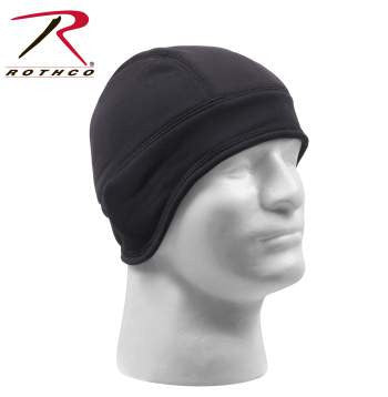 Arctic Fleece Tactical Cap / Helmet Liner - Delta Survivalist