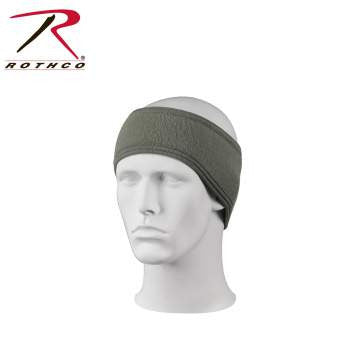 ECWCS Double Layer Headband - Delta Survivalist