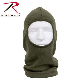 Military ECWCS Gen III Level 2 Balaclava - Delta Survivalist