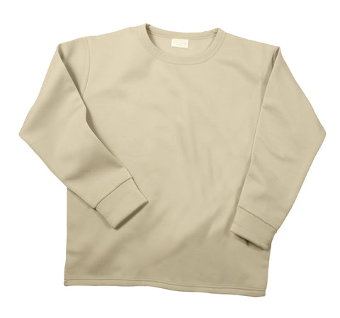 ECWCS Polypro Crew Neck Top - Delta Survivalist
