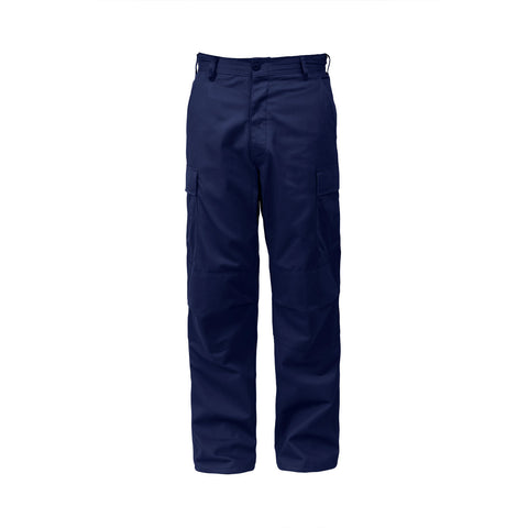 Zip Fly Unform Pant - Delta Survivalist